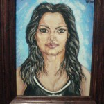 Portret 18